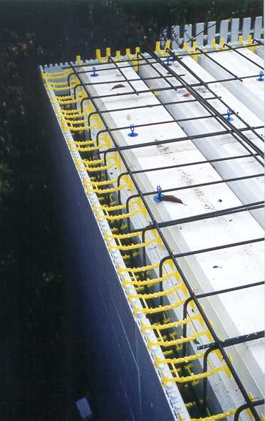 Photos - Floors, Roofs and Tilt-Up with Insulating Concrete