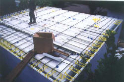 Residential Quad-Deck Project