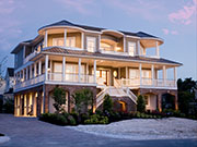 This Quad-Lock & Quad-Deck home in
