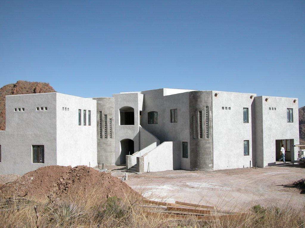 Insulated Concrete Forms Icf Salero Home Photos